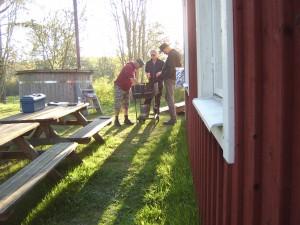 Camp Sverige 2015